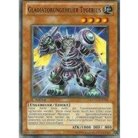 Gladiatorungeheuer Tygerius