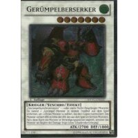 Gerümpelberserker (Ultimate Rare)