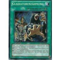 Gladiatorenzähmung