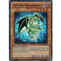 Lanzen-Drachonaut