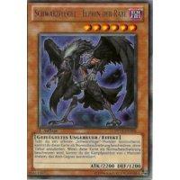 Schwarzflügel - Elphin der Rabe