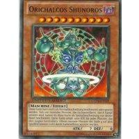Orichalcos Shunoros