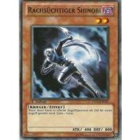 Rachsüchtiger Shinobi