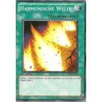 Harmonische Welle