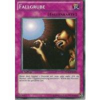 Fallgrube