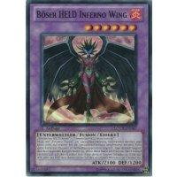 Böser HELD Inferno Wing