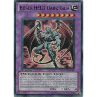 Böser HELD Dark Gaia