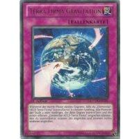 Terra Firma Gravitation