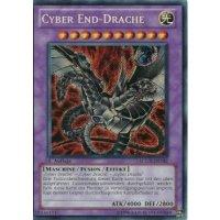 Cyber End-Drache (alt. art)