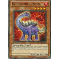 Evolsaurier Diplo
