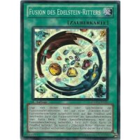 Fusion des Edelstein-Ritters