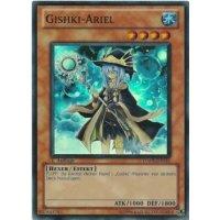 Gishki-Ariel