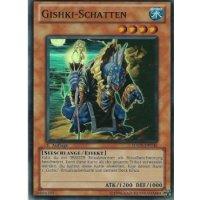 Gishki-Schatten