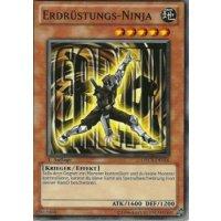 Erdrüstungs-Ninja