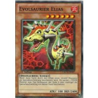 Evolsaurier Elias