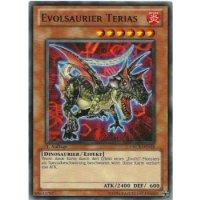 Evolsaurier Terias