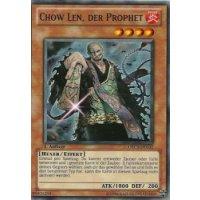 Chow-Len, der Prophet