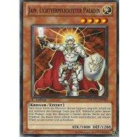 Jain, Lichtverpflichteter Paladin