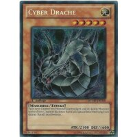Cyber Drache (alternatives Artwork)