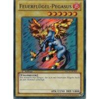 Feuerflügel-Pegasus