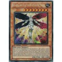 Rosaria, der stattliche gefallene Engel
