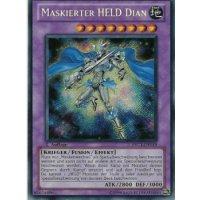 Maskierter HELD Dian