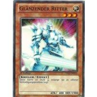 Glänzender Ritter