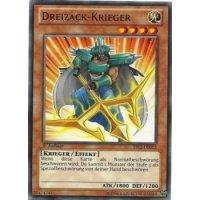 Dreizack-Krieger