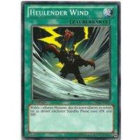 Heulender Wind