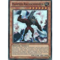 Hammer-Rausschmeißer