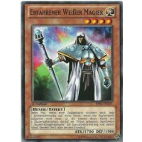 Erfahrener Weißer Magier STARFOIL