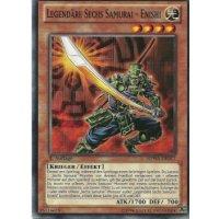 Legendäre Sechs Samurai - Enishi