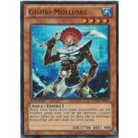 Gishki-Molluske
