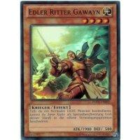 Edler Ritter Gawayn