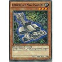 Chronomale Maya-Maschine