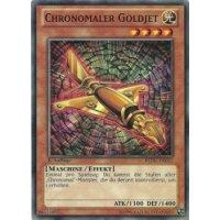 Chronomaler Goldjet