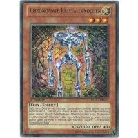 Chronomale Kristallknochen