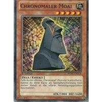 Chronomaler Moai