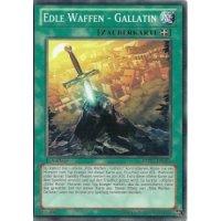Edle Waffen - Gallatin