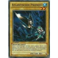 Atlantischer Pikenier