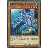 Krieger von Atlantis
