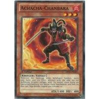 Achacha-Chanbara