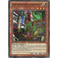 Elektromagnetischer Wurm