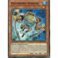 Fischborg-Werfer