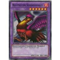 Blutroter Sonnenvogel