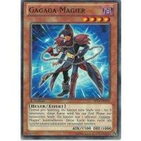 Gagaga-Magier STARFOIL