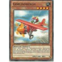 Goblindbergh STARFOIL