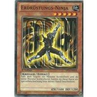 Erdrüstungs-Ninja STARFOIL