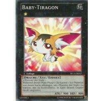 Baby-Tiragon STARFOIL