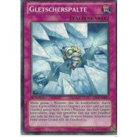 Gletscherspalte STARFOIL